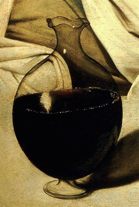 """""""baco"""" (15961598), De Caravaggio"""