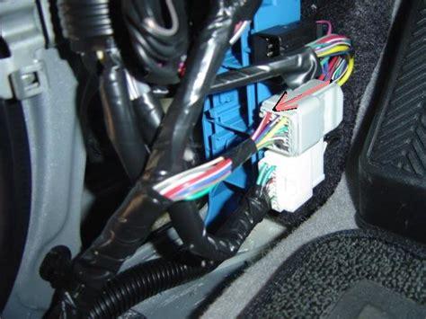 Backup Camera Power Ground Hookup Tacoma World