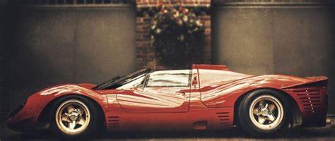 Ferrari, Vintage Car Wallpapers Hd / Desktop And Mobile