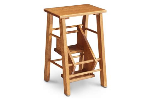 pergola and other wood step ladder chair plans details