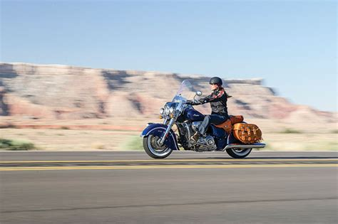 2014 Indian Chief Vintage Review