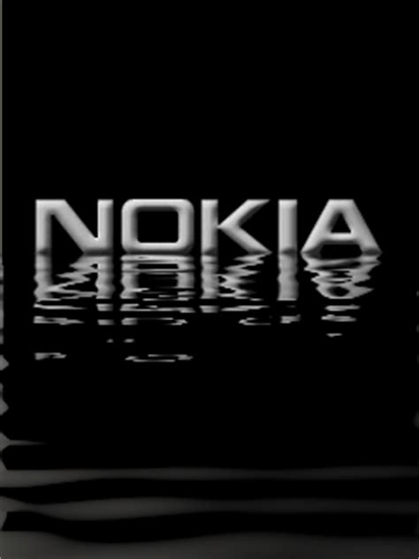 Animated Nokia Mobile Phone Wallpapers - animated nokia logo mobile wallpaper 240x320 source link