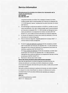 Chaine De Distribution Prix : fiabilit bmw probl mes de cha ne de distribution sur le 2 0 diesel photo 2 l 39 argus ~ Medecine-chirurgie-esthetiques.com Avis de Voitures