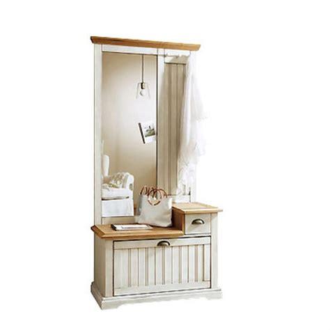 meuble vestiaire d entree vestiaire berling blanc patin 233 achat vente meuble d entr 233 e vestiaire entr 233 e banc in meubles