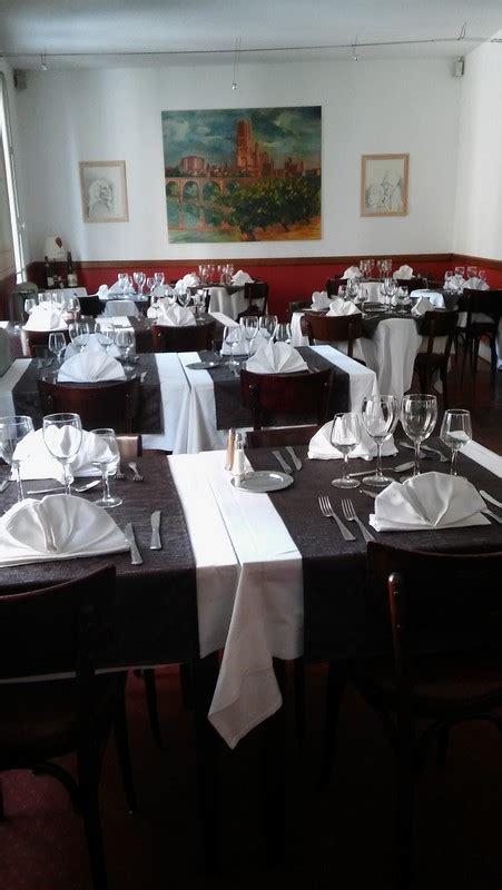 cuisine albi qu 39 est ce qu 39 une parillade restaurant le parvis