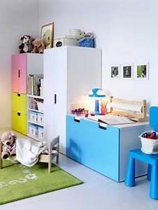 Wann Kinderzimmer Einrichten : mitwachsende m bel f r das kinderzimmer 16 ~ Indierocktalk.com Haus und Dekorationen