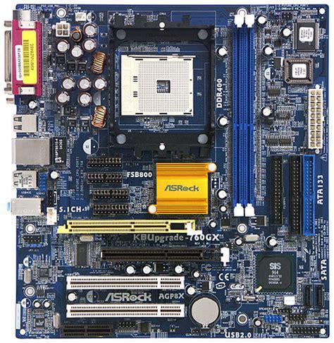 anatomie d un ordinateur