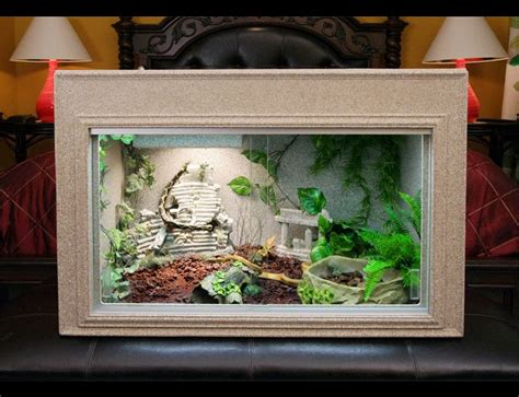 iguana cage bearded cage plastic cage reptile supplies reptile accessories
