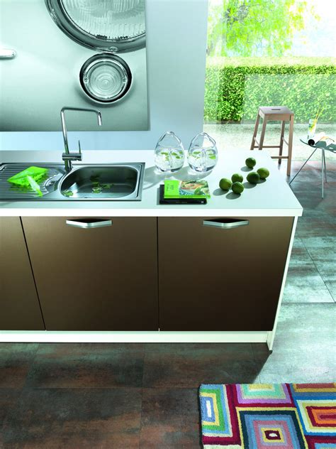 cuisine marron cuisine marron 8 photo de cuisine moderne design