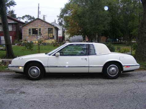 Buick Riviera 1989 by Cap Ntrips 1989 Buick Riviera Specs Photos Modification