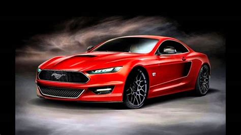 54 inch length 2017 ford mustang may get a convertible version