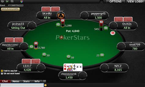 PokerStars, help Support Player Help and Questions