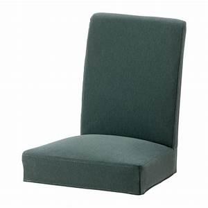 Housse De Chaise Ikea : henriksdal housse chaise ikea ~ Dode.kayakingforconservation.com Idées de Décoration