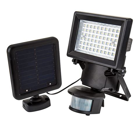 kenway company solar led motion sensor light by duracell