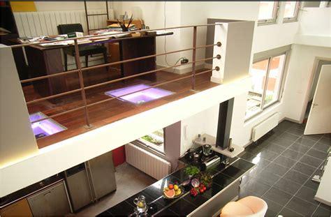 mezzanine bureau location studio montreuil 93100