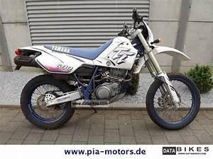 Yamaha Yamaha Tt 600 S