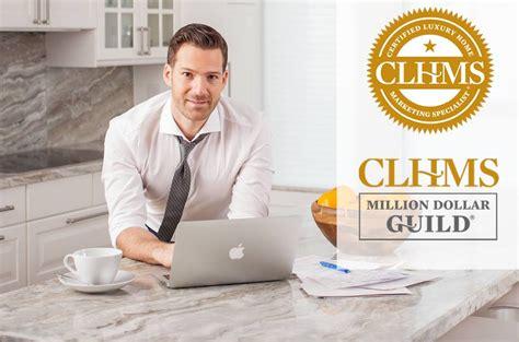 'certified Luxury Home Marketing Specialist