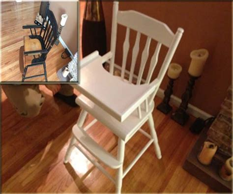 furniture repair and handyman service before and after