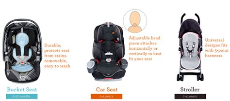 meeno babies cool mee seat liner review  naptime