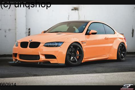 Wide Body Kit Bmw 3 Series E92/93 , Only For M3