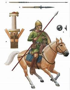 The Visigoths (6th Century)