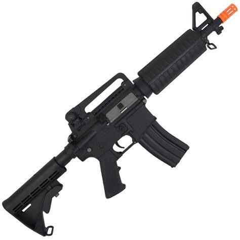 Colt M4 Commando Sportline AEG Airsoft Rifle | Camouflage.ca