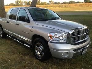 Buy Used 2007 Dodge Ram 1500 Mega Cab Laramie In