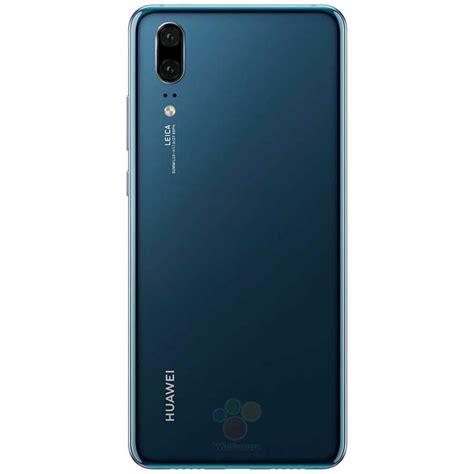 انتشار همه رنگهای Huawei P20 : سورپرایز رنگ P20 Pro ...