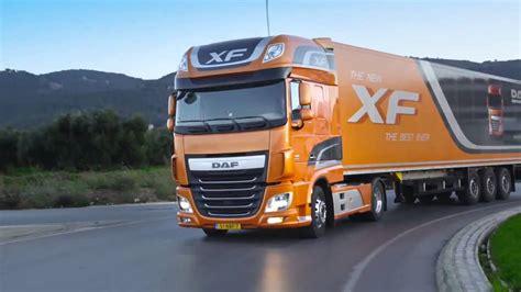 Видео Xf Euro 6 Малага 1 (www.its-daf.ru)