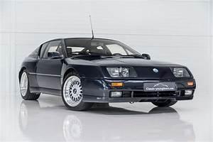 Renault Alpine V6 Turbo Kaufen : renault alpine v6 turbo le mans classic ~ Jslefanu.com Haus und Dekorationen