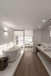 Salle De Bain Image : comment cr er une salle de bain contemporaine 72 photos ~ Melissatoandfro.com Idées de Décoration