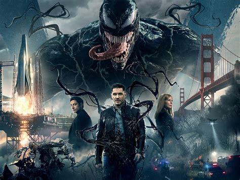 Venom E Nasce Uma Estrela Não Dão Chances A Primeiro Homem