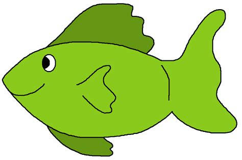 Fishing Cartoon Fish Clip Art Free Vector For Free