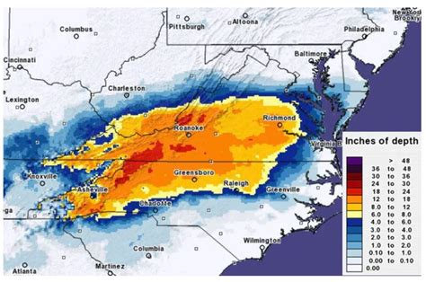 snow accumulations changing   country roof