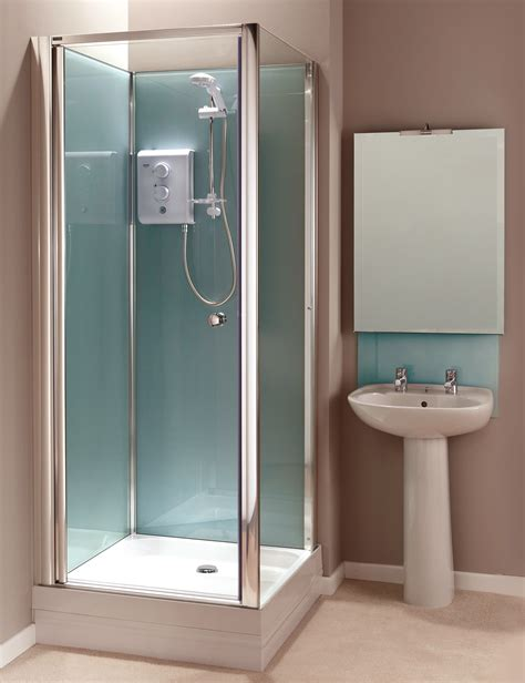 shower cubicles buying guide