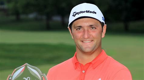 World number three jon rahm withdraws from uspga memorial tournament while leading after positive covid test. Jon Rahm admits being world No 1 so soon after turning pro is 'surreal' | Golf News | Sky Sports