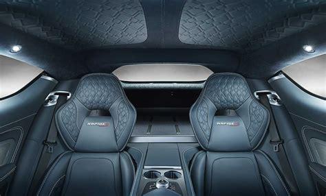 aston martin rapide interior pictures aston martins version of a family sedan testmiles