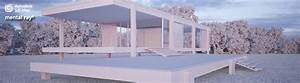 hdri lighting with 3ds max and mental ray vizparktm With outdoor lighting 3ds max mental ray