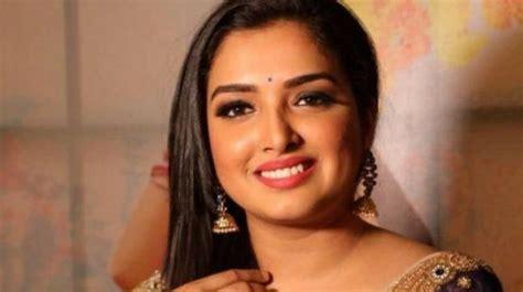 Bhojpuri Actress Amrapali Dubey Welcomes Section 377