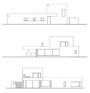 Floor Plans For Two Story Homes Villa La Hilaria By Rdr Arquitectos Homedsgn
