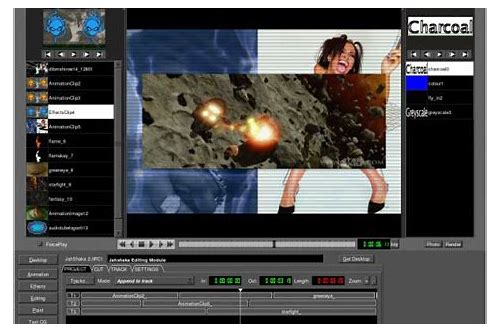 software de rastreamento 3d boujou baixar gratuitos