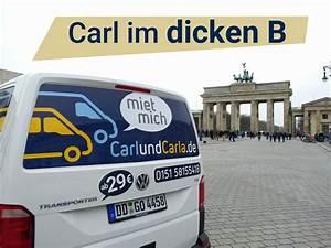 Transporter Mieten Günstig : transporter mieten in berlin g nstig und unkompliziert ~ Watch28wear.com Haus und Dekorationen