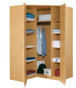 Meuble D Angle Chambre Pas Cher by Armoire D Angle