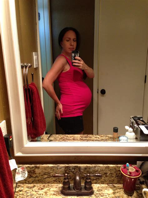 28 Week Update Hypnobabies Begins Growth Spurt Fit To