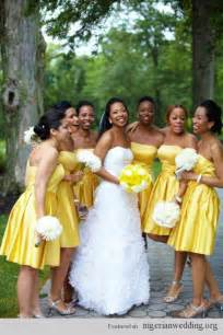 wedding bridesmaid colourful bridesmaids wedding bells