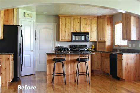 painted kitchen cabinets before and after photos enchanting painted kitchen cabinets before and after white 9698