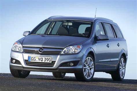 Opel Astra Caravan by Opel Astra Caravan Als Ur Version Vom Astra Kombi