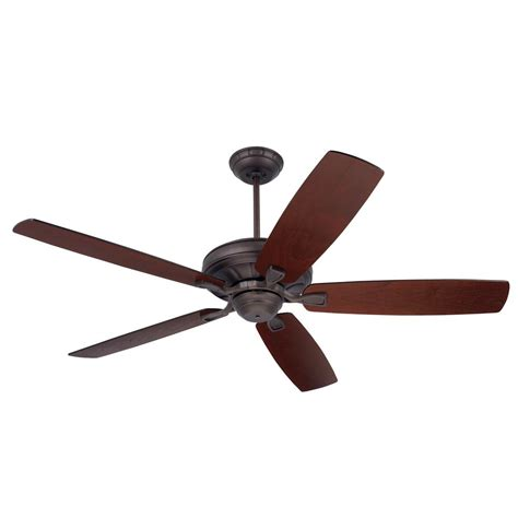 Altura 60 Ceiling Fan Light Kit by Home Decorators Collection Altura 68 In Rubbed Bronze