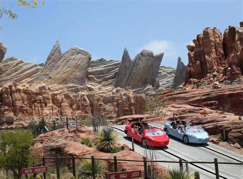 Prezzo Ingresso Disneyland Disneyland Los Angeles Come Visitare Le Attrazioni Parco