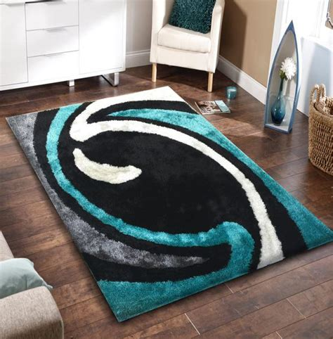 rug addiction black white solid faux fur area black with grey and green indoor bedroom shag area